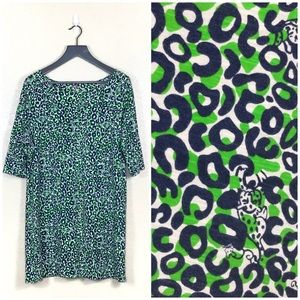 Lily Pulitzer Cassie Dress in Thrill of the Chase